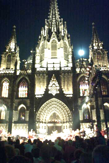 Historias de viaje reportes de viaje lisboa barcelona for Viaje paris barcelona