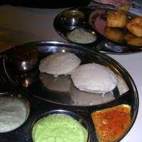 South-Indian food 1